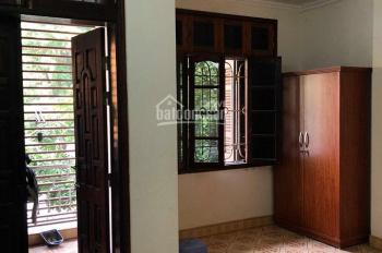 Cho thuê phòng trọ cao cấp khu ĐT Định Công. LH 0349581618