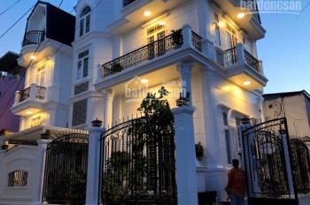 Nhà mặt tiền Bình Trị Đông gần chợ Lê Văn Quới, Bình Tân, 5x28m 2 lầu, dân trí KD sầm uất bậc nhất
