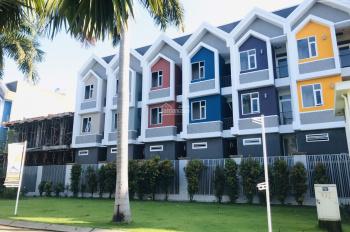 Mở bán block nhà phố Jamona Home Resort Thủ Đức. Giá hấp dẫn 35tr/m2