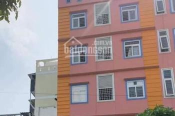 Bán nhà mặt phố Tân Chánh Hiệp, Quận 12, 412m2, 5 lầu, 70 phòng cho thuê 170 triệu/ tháng