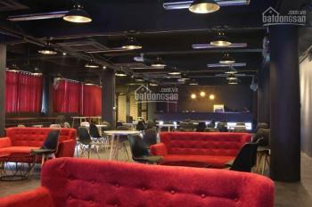 Tuyệt phẩm nhà mặt phố Trung Hòa 150m2 x 5 tầng, mặt tiền 6m, giá thuê 100 triệu/tháng 0986226607