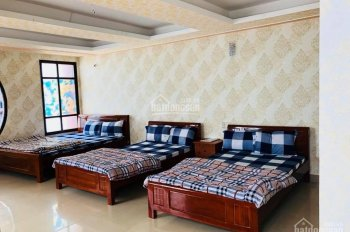 Bán khách sạn 3 mặt tiền view trung tâm Đà Lạt, vị trí vàng cho kinh doanh