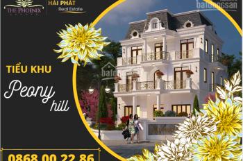 Anh/chị có muốn sở hữu biệt thự tiềm năng nhất Tây Hà Nội - cạnh Vincity Đan Phượng? LH: 0868002286