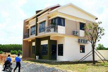 CĐT thanh lý căn nhà giá rẻ đối diện trường Đại học Việt Đức, Mỹ Phước 4, LH: 0945.706.508