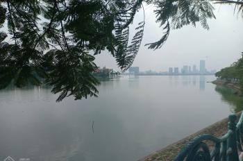 Chính chủ bán biệt thự mặt phố Quảng An, 170m2, MT 10m. LH: 0973001668