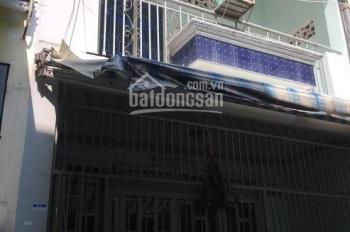 Bán nhà Phú Thọ Hòa, P Phú Thọ Hòa, Q Tân Phú, giá 3.9 tỷ