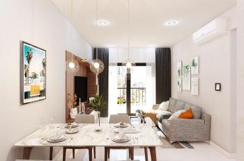 Cho thuê căn hộ Saigon Royal quận 4, 2 phòng ngủ view sông Sài Gòn, full nội thất giá tốt