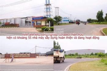 Bán đất cửa ngõ sân bay Long Thành, Đồng Nai, giá 285 triệu (30%), ngay liền kề đường 60m