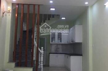 Nhà mới 32m2 xây 5T khu D khu đô thị Lê Trọng Tấn - Dương Nội sân để xe riêng: 0984 203 690