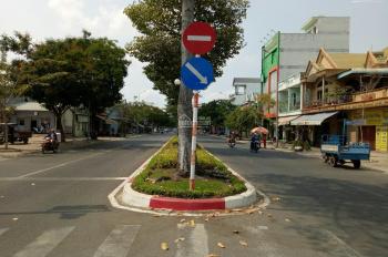 Cần tiền KD bán gấp lô đất ngay MT đường Nguyễn Thanh Đằng, sổ đỏ, 100m2, giá 1.5tỷ, LH 0933299965