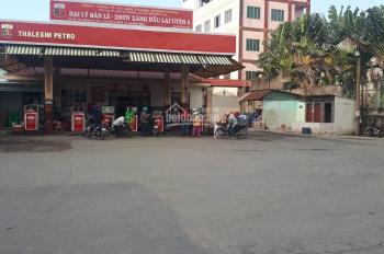 Cần bán gấp lô đất ngay trung tâm thành phố Thuận An, sổ hồng riêng, hạ tầng hoàn thiện