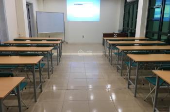 Cần thuê phòng học, phòng hội thảo giá rẻ hãy đến số 7 Trung Liệt, Đống Đa, Hà Nội