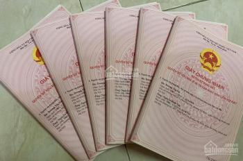Bán đất thổ cư tổ 11 Yên Nghĩa, Hà Đông, Hà Nội