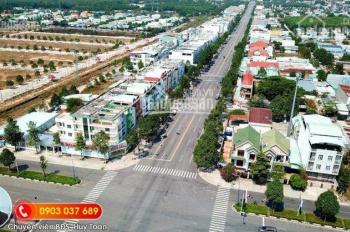Cần bán đất nền KCN Mỹ Phước 3, ngay MT đường NE8, LH: 090.303.7689