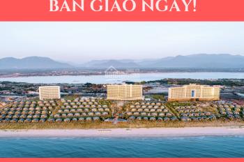 Lợi nhuận 25 - 30%/năm, khi đầu tư vào biệt thự Movenpick Resort Cam Ranh/ LH: 0903403079