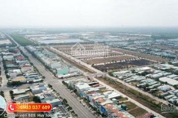 Cần bán đất nền KCN Mỹ Phước 3, ngay MT đường NE8, cạnh chợ Mỹ Phước 3
