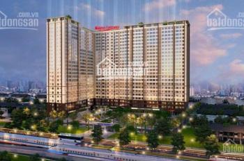 Saigon Gateway chỉ 600tr nhận nhà 1.45 tỷ=2PN, 1.7 tỷ =2PN, 3PN=2.6 tỷ bao sổ, vay bank 0706679167