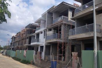 Cần bán nhà phố mặt tiền Liên Phường nối dài, 8x20m, 1 trệt 2 lầu, đã hoàn thiện