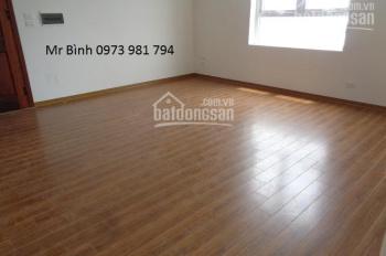 Cho thuê căn hộ vào ở ngay chung cư Udic, 122 Vĩnh Tuy, Hai Bà Trưng, Hà Nội, 0973 981 794
