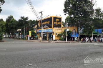 Bán đất MT đường 9/4, Long Khánh, ĐN, giá: 740tr/90m2, SHR, TC 100%, LH: 0869699242 (Như Ngọc)