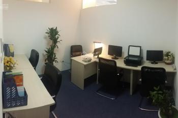 Cho thuê văn phòng nhỏ tiết kiệm chỉ từ 1,7tr - 2tr - 5,3tr. Có dịch vụ văn phòng quận 8 - HCM