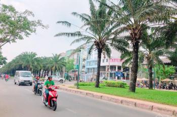 Cho thuê căn góc 2 mặt tiền đường Nguyễn Thị Thập khu dân cư Him Lam Q7