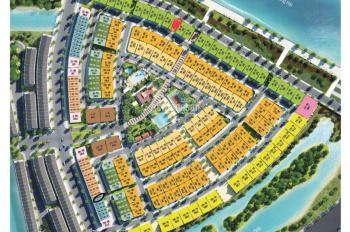 Cần Bán Căn Biệt Thự 250m2 Phân Khu Parkriver Ecopark Gía Bán 15 tỷ Bao Phí Chuyển Nhượng Lô Góc