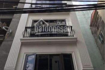 Bán gấp nhà mặt ngõ 41 Thái Hà, Tây Sơn, Chùa Bộc, Trung Liệt, Đống Đa. DT 65 m2, giá bán 13 tỷ