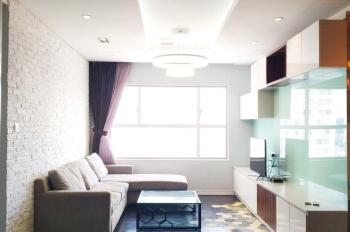 CHCC Sunrise Central 2PN giá cực yêu, full nội thất, đã có sổ hồng đang cho thuê 25 triệu