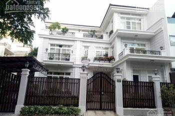 Cần cho thuê gấp biệt thự Mỹ Thái 1, PMH,Q7 nhà đẹp lung linh, giá rẻ nhất. LH 0917300798 (Ms.Hằng)