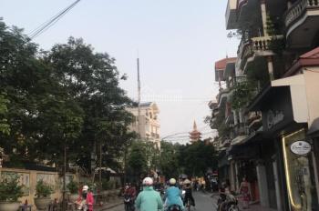 Bán nhà 66m2 mặt đường Chợ Hàng, Lê Chân, Hải Phòng