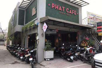 Bán nhà mặt tiền kinh doanh đường Gò Dầu, 5.7mx17.5m, giá 17.5 tỷ, P. Tân Quý, Q. Tân Phú