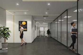 BQL Toyota cho thuê MBVP 200m2 tòa IDMC Tôn Thất Thuyết ưu đãi chọn diện tích - tầng view giá tốt