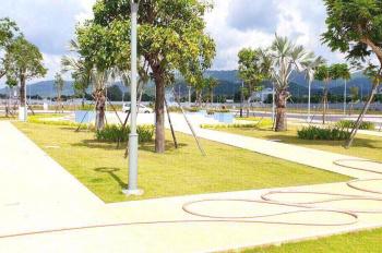 Kẹt tiền bán gấp 120m2 đất mặt tiền QL51, ngay cổng chào Bà Rịa, giá 1.9 tỷ, LH xem đất 0902754107