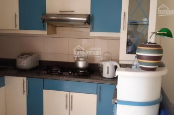 Cho thuê căn hộ chung cư CTM 299 Cầu Giấy. Nhà đẹp y hình, vào ở ngay, giá 8tr/tháng