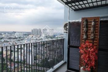 Cần bán Penthouse M-One Nam Sài Gòn 60m2, giá 2.5 tỷ TL. Liên hệ 088 66 01255