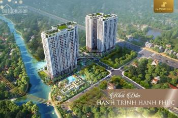 Chiết khấu 14% sở hữu ngay căn hộ La Partenza tại Nam Sài Gòn, LH: 0902900627