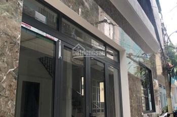 Bán nhà 2 tầng 2 mặt kiệt sau lưng nhà mặt tiền đường Hải Phòng, TTTP Đà Nẵng