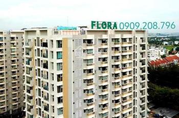 Cập nhật giỏ hàng Flora Anh Đào, tháng 01/2020, LH Phú xem nhà