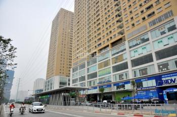 Chủ đầu tư cho thuê văn phòng DT 100 - 200 - 300 - 500m2 tòa nhà HH2 Bắc Hà và C14 Bắc Hà