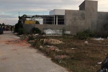Cần bán đất gần trục đường Đinh Tiên Hoàng, Cam Lâm, Khánh Hòa, full thổ cư, đường QH 13m