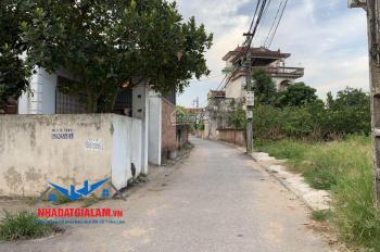 Bán 43.2m2 thổ cư xóm 5, Đông Dư, Gia Lâm, ngõ ô tô hướng Tây Nam. LH 097.141.3456