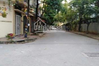 Cho thuê nhà liền kề Bắc Linh Đàm-đối diện KS Mường Thanh 130m2x4T, MT 7m-22 triệu/th. 0912621544