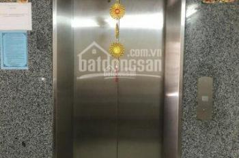 Chung cư mini mới xây 9 tầng thang máy tại, ngõ 7 ngách 25 Thái Hà