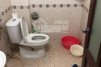 Cho thuê căn hộ chung cư thang máy 9 tầng có 2 phòng ngủ, 1PK, bếp trong ngõ phố Tôn Thất Tùng
