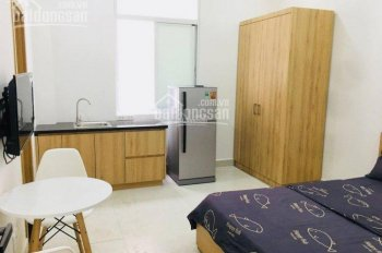 Chung cư mini 9 tầng mới xây biệt thự kiểu Pháp, nội thất đầy đủ mới hoàn toàn ở 424 Tây Sơn