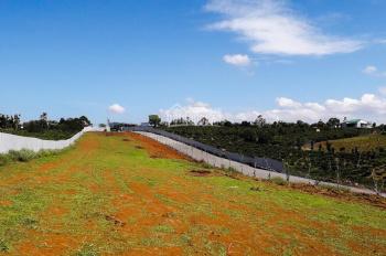 Đất nền tại trung tâm TP Bảo Lộc