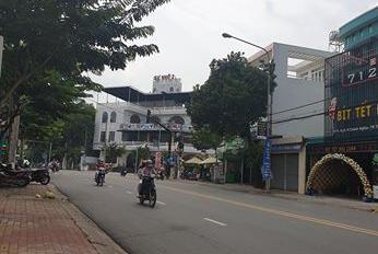 Cần bán nhà MT đường 30/4, gần bến xe khách Bình Dương, Chánh Nghĩa, Thủ Dầu Một, Bình Dương