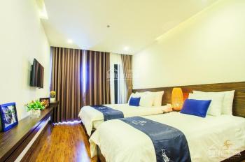 Khách sạn 12 phòng ngay trung tâm, tầm nhìn Hồ Xuân Hương - Bùi Thị Xuân, P. 2, Đà Lạt - Đầu tư