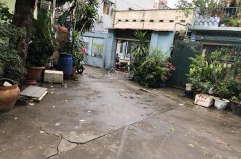 Bán nhà riêng 1 lầu 1 trệt đường Trần Bình Trọng, P. 5, Bình Thạnh, giá 5.9 tỷ LH 0932090487